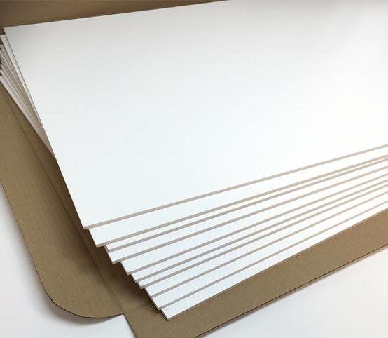 Plancha PVC Celtex